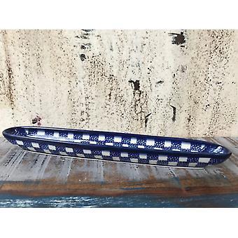 Bandeja de azeitona, 25,5 cm x 4 cm, altura 2,5 cm, tradição 27 - BSN 20447