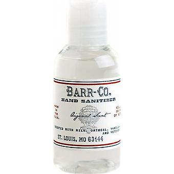 Barr-Co. Hand Sanitizer