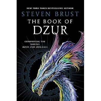 The Book of Dzur by Brust & Steven
