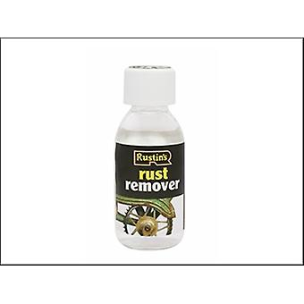 RUST REMOVER 125 ML
