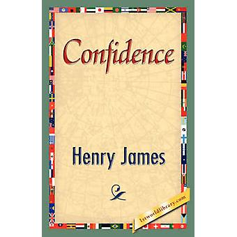 Confidence by James & Henry & Jr.