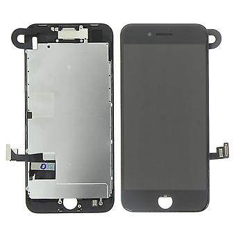 Stuff Certified ® iPhone 8 Pre-assembled Screen (Touchscreen + LCD + Parts) A + Quality - Black + Tools