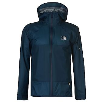 Details about Karrimor Womens Tahoe Jacket Waterproof Coat Top Hooded Zip Full Warm Press Stud
