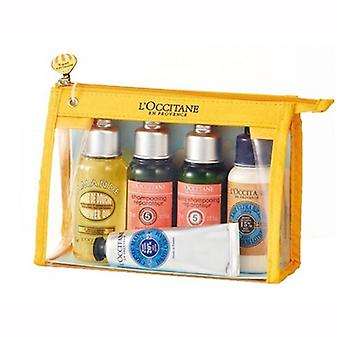 L'Occitane Travel Light 5 Piece Set