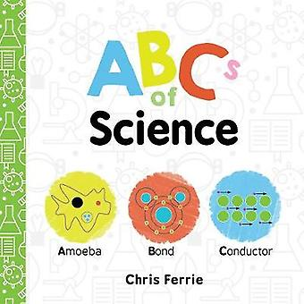 ABCs of Science by Chris Ferrie - 9781492656319 Book