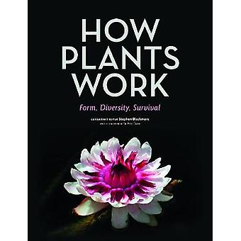 How Plants Work by How Plants Work - 9781782406976 Book