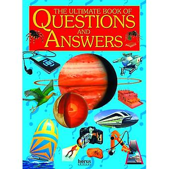 Ultimate Book of Questions and Answers by Anna Award - 9781899762934