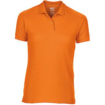 Gildan - Damen Dryblend Double Piqué Sport Shirt