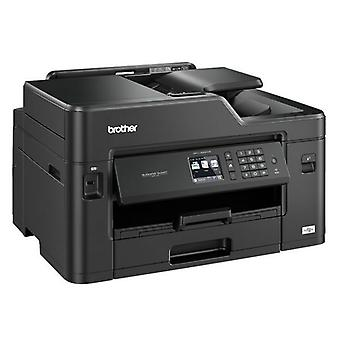 Brother MFCJ5330DW A3 22 pag/min USB Ethernet Wifi 128 MB multifunctionele kleurenprinter