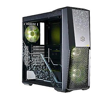Cooler master mb500 cabinet gioco torre midi atx micro-atx mini-itx