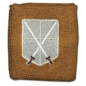 Sweatband - Attack on Titan - New 104th Cadet Corps Anime Licensed ge64600