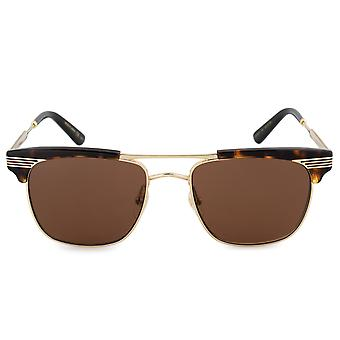 Gucci Square Sunglasses GG0287S 003 52