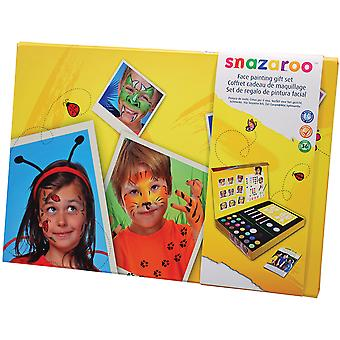 Snazaroo Face Painting Gift Box 1198015