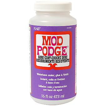 Mod Podge Hard Coat 16 Ounces Cs15063