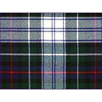 Mackenzie Dress, Modern - Pure Wool Tartan