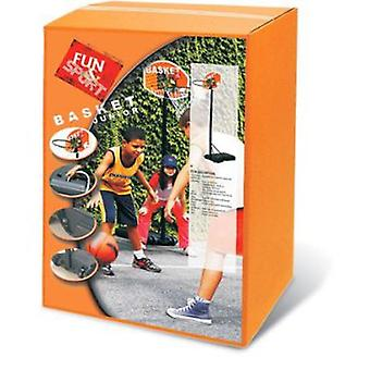 Mondo Stand Officiel Junior De Basket-Ball (Enfants , Sports , Basket-Ball)