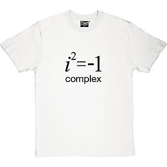 Complex Number Men's T-Shirt