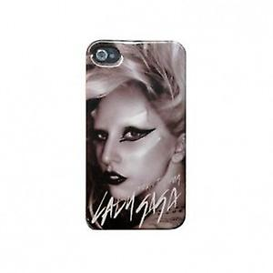 Lady Gaga cover cover born this way iPhone 4 / 4s