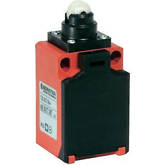 Limit switch 240 Vac 10 A Tappet momentary Bernstein AG TI2-U1Z RIW IP65 1 pc(s)