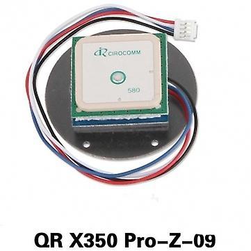 GPS, QR X350 PRO