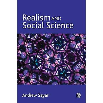 Realism and Social Science by Sayer & R. Andrew