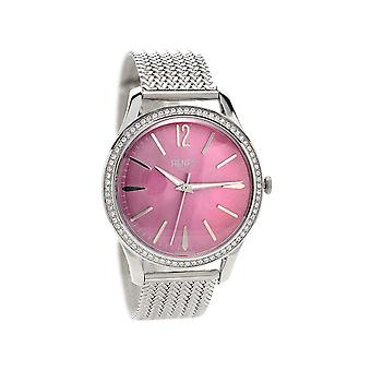 Reloj Henry London HL39-SS-0052 Harrow