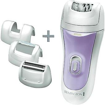 Epilator Remington EP7020 smooth & silky Grey, Purple