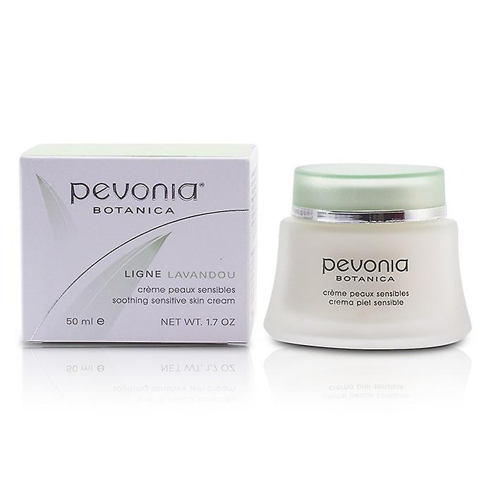 Pevonia Botanica Soothing Sensitive Skin Cream 50ml/1.7oz