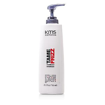 KMS California Tame Frizz Conditioner (Verzacht & Vermindert Frizz) 750ml / 25.3oz