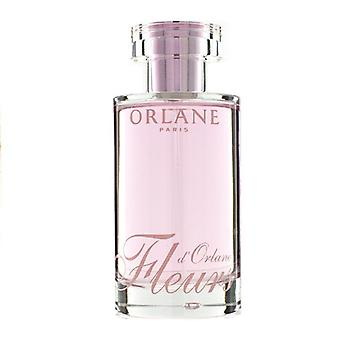 Fleurs DOrlane Eau De Toilette Spray (New) 100ml/3.3oz