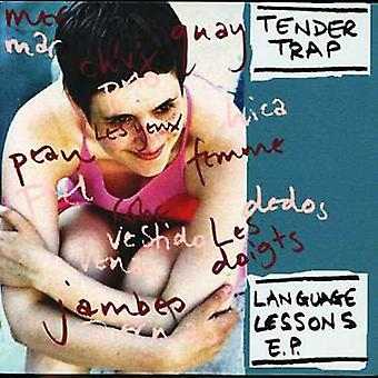 Tender Trap - Lanuage lektioner USA import