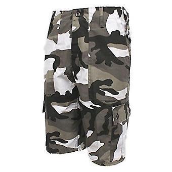 New Cargo Combat Army Style Multi Pocket Shorts