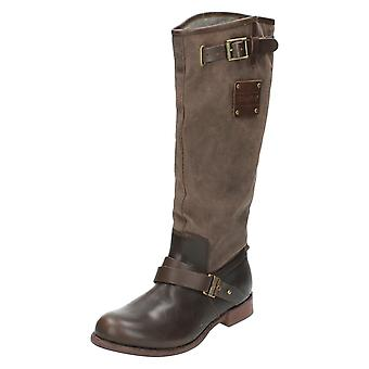 Ladies Caterpillar Casual Boots Corrine