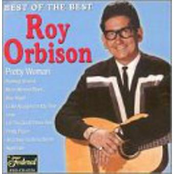 Roy Orbison - Best of the Best [CD] USA import