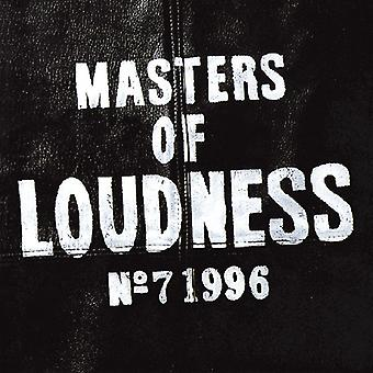 Loudness - Masters af Loudness [CD] USA import