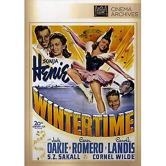 Wintertime [DVD] USA import