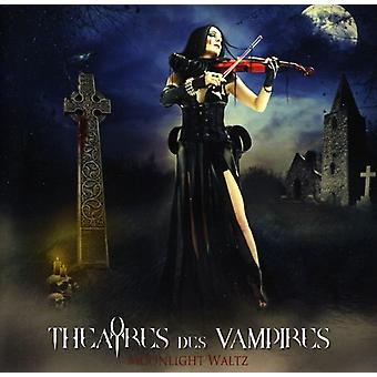 Theatres Des Vampires - Moonlight Waltz [CD] USA importerer