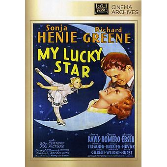 My Lucky Star [DVD] USA import
