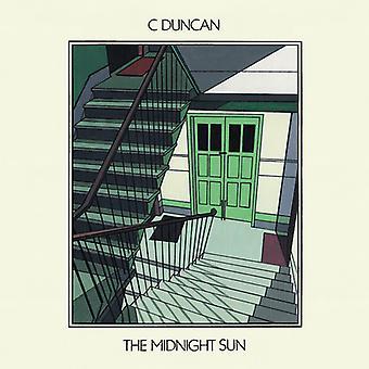 C Duncan - Midnight Sun [Vinyl] USA importerer