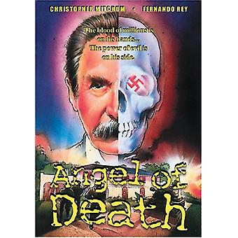 Angel of Death [DVD] USA importerer