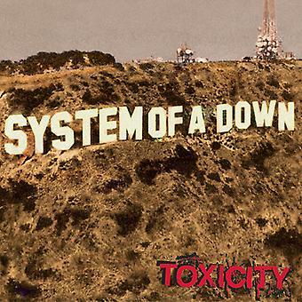 System of a Down - import USA toksyczności [CD]