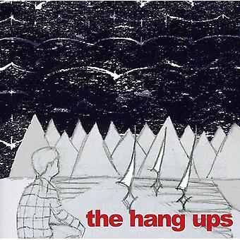 Hangen Ups - Hang Ups [CD] USA import