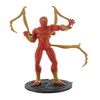 Marvel - Ultimate Spider-Man: Iron Spiderman figure  96035 Comansi