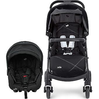 Joie Muze Travel System Universal sort