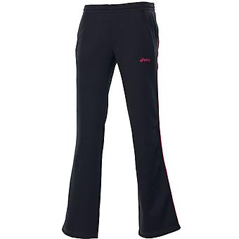 ASICS women open hem Pant sweat sweatpants - 109738-0904