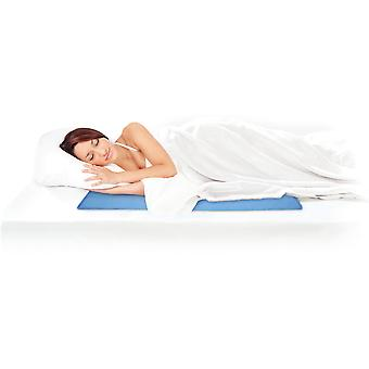 Cool Single Bed Pad - Mattress Topper