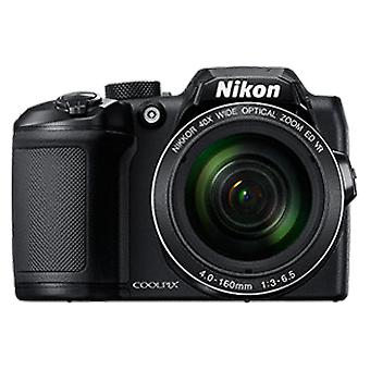 Nikon Coolpix Digital kamera B500 sort