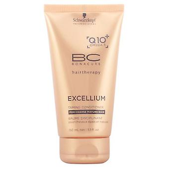 Schwarzkopf Professional Bc Excellium Taming Conditioner 150ml