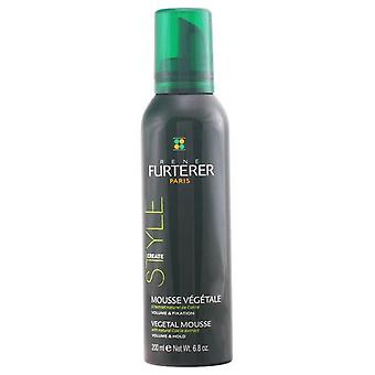 Rene Furterer Hold Strong Mousse Style Vegetable 200 ml