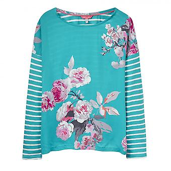 Joules Bee Ladies Jersey Top (W)